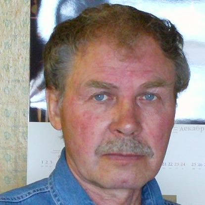 Василий Извеков