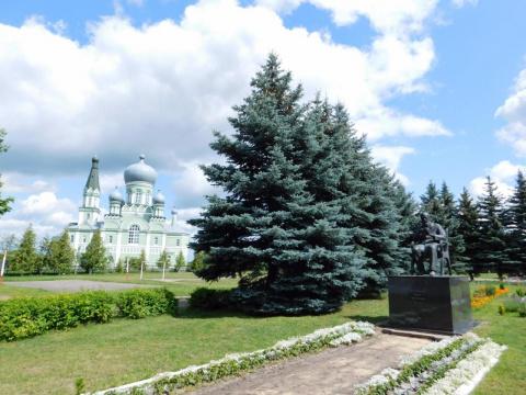 Беларусь моими глазами: Поле…
