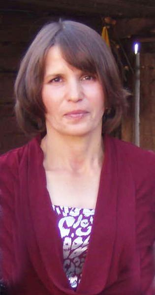 Ирина Лодочникова
