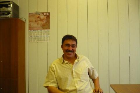Райнур Латыпов