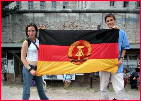 Немцы готовы жить при социализме.