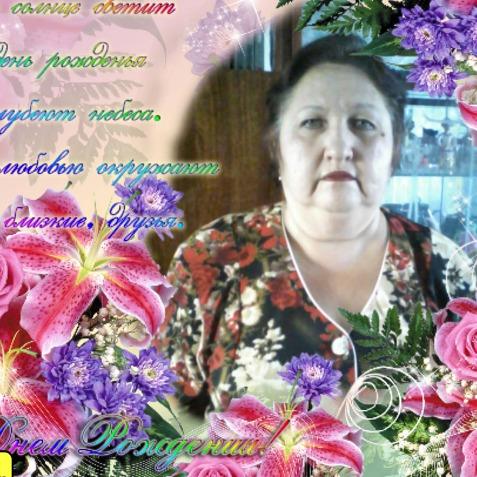 Светлана Бауэр