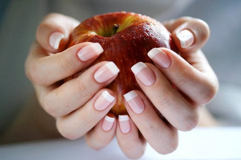 Ногти – определяем болезни и…