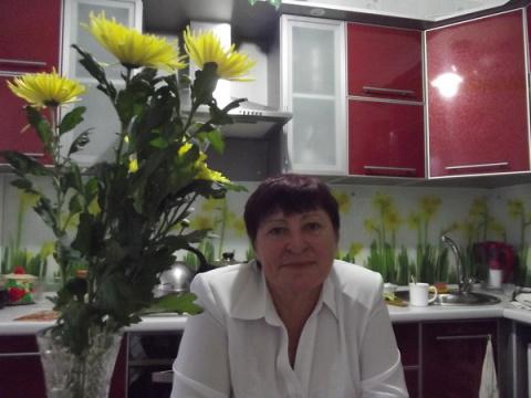 Нина алексейчук