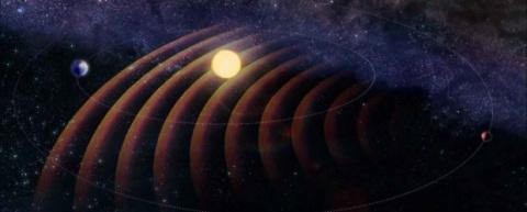 10 странных сигналов, пришед…