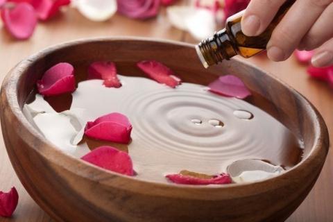 Основные свойства ароматических масел