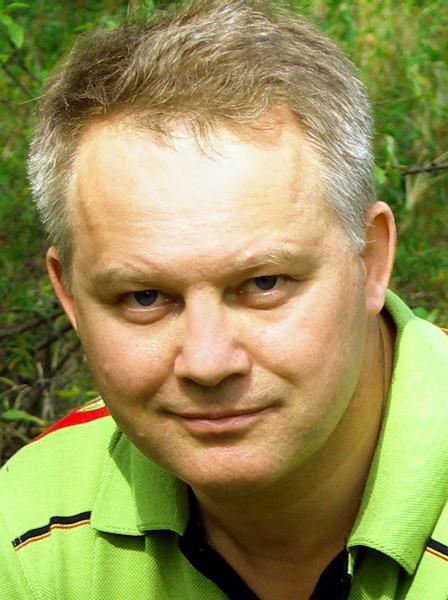 Олег Слесаренко