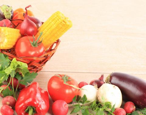 ПОХУДЕЙКИНЫ СОВЕТЫ. Как перейти на растительную диету за один месяц