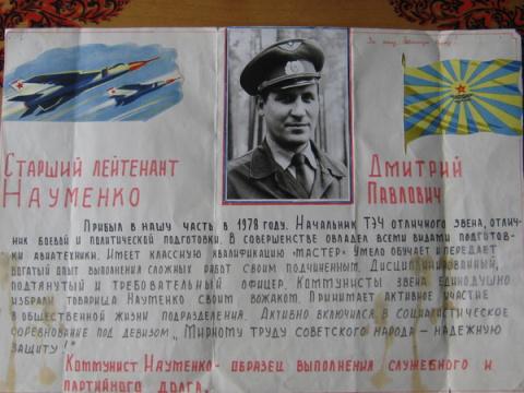 Дмитрии Науменко
