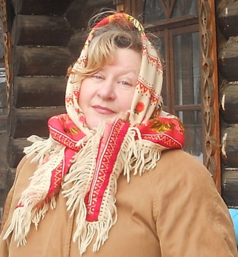 иринушка хохрякова (личноефото)