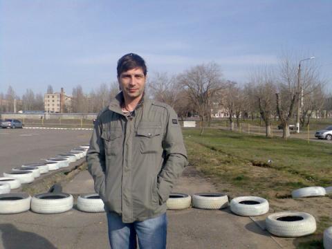 Виталий Настасюк