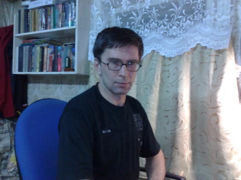 Юрий Кашеутов