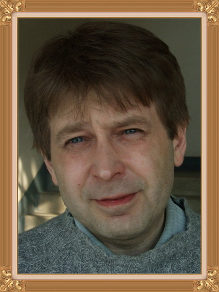 Alexei Grinchuck
