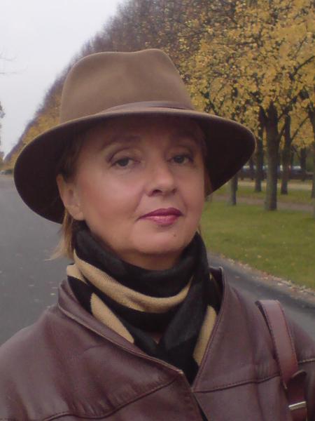 Lisovskaya Larisa