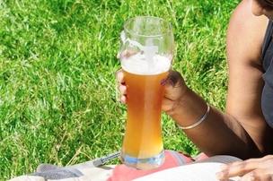 Всего один бокал: как дети становятся алкоголиками