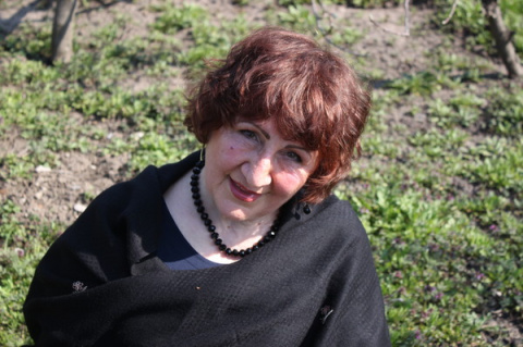 Валентина Шмыгова (личноефото)