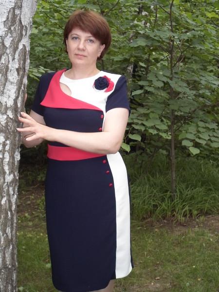 Татьяна Глазкова