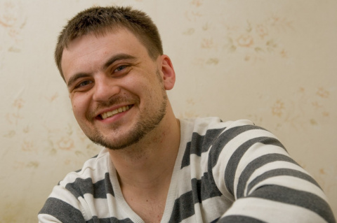 Сергей Смирнов
