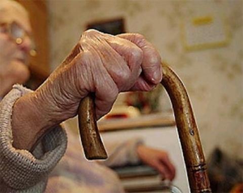 У пенсионеров могут забирать…