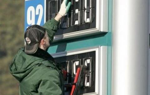 2017-й: правительство сильно ошиблось с ростом цен на бензин. 2018-й: такого не повторится?