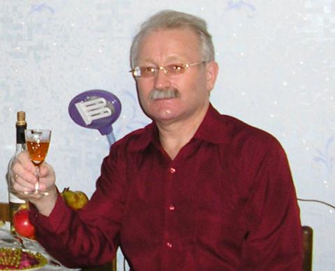 Борис Баженов