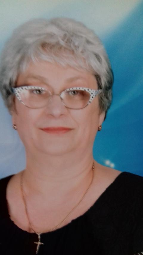 Татьяна (личноефото)