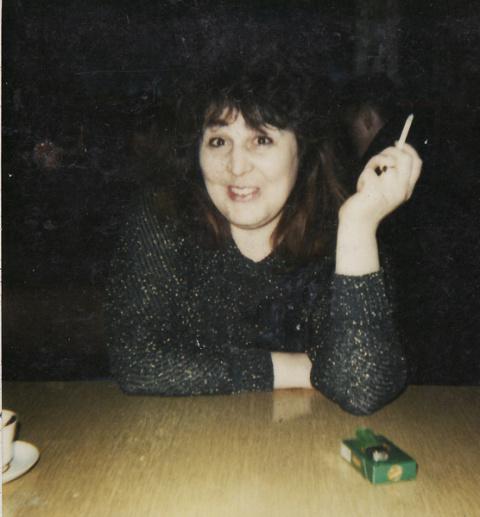 Ольга Лещинская (Асланова)