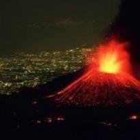В ближайшие 80 лет вулканы могут уничтожить сотни миллионов людей
