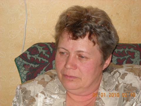 Наталья Вторыгина (рыбалкина) (личноефото)