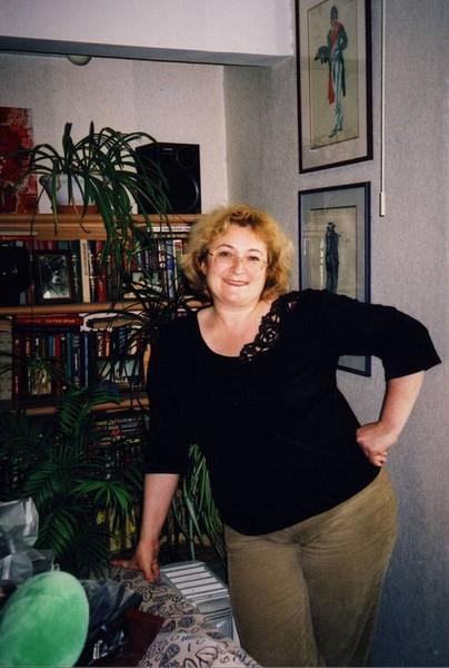 Людмила Морозова (личноефото)
