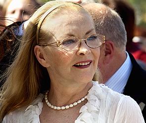 Барбара Брыльска на грани нищеты