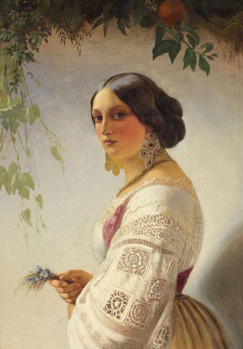 Ирина Мирная