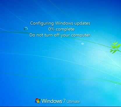 В трафик Windows Update можно внедрять вредоносный код