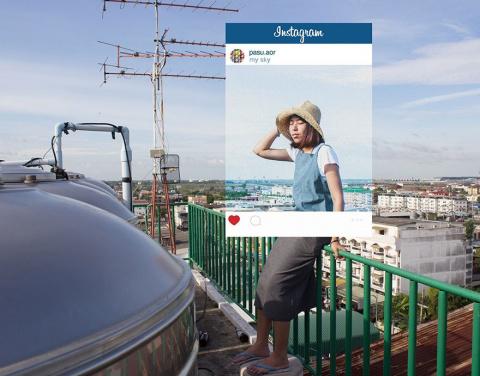 Что скрывают красивые Instagram-фотографии