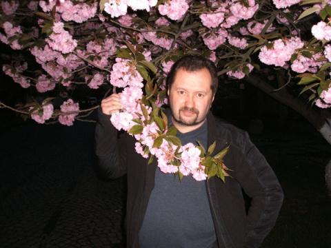Сергей Ташланов (личноефото)