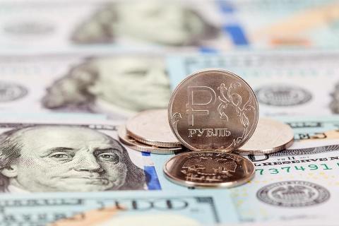 Курс доллара на сегодня: неф…