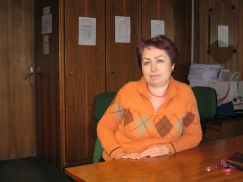 Ольга Баткина (личноефото)