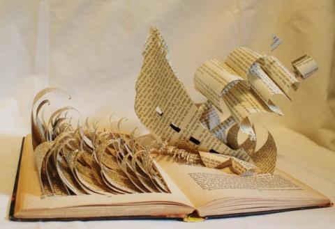 30 малоизвестных фактов о книгах