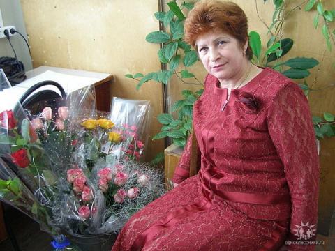 Olga Zabelina