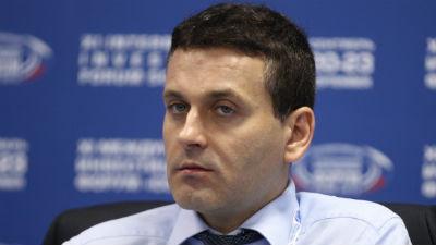 Сенатору Цыбко предъявили окончательное обвинение в получение взяток на 27,5 млн рублей