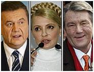 Гетманы прогуляют страну или Украина накануне грандиозного шухера