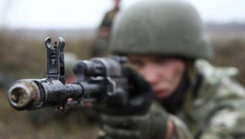 Наступления Киева в Донецке и Луганске ждут со дня на день