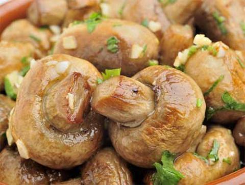 рецепты вкусных блюд из шампиньонов