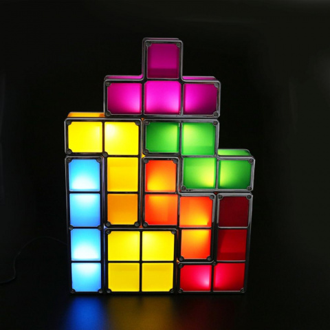 10 необычных дизайнерских светильников