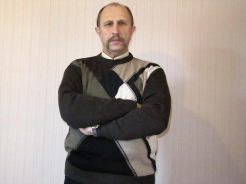 Эдуард Азерников