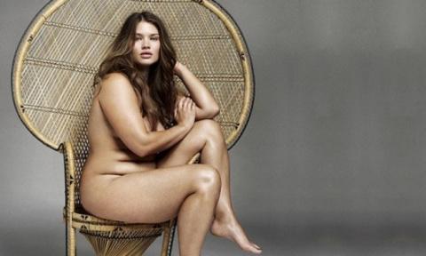 «Я толстая» Честная исповедь женщины, далекой от современных стандартов красоты.