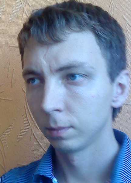 Сергей Алейников (личноефото)