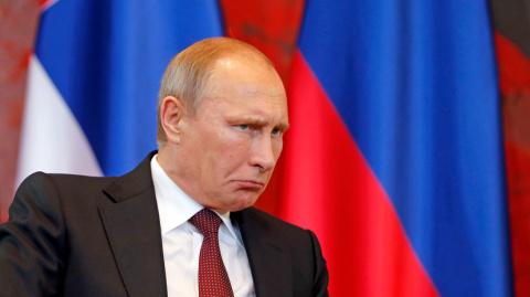 Путин: Увольнение директора ФБР Джеймса Коми никак не повлияет на взаимодействие Москвы и Вашингтона