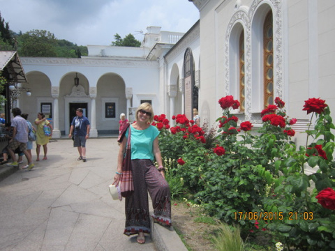 Анна Бабцева