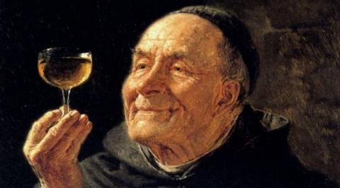 Мудрые и забавные притчи от монахов и отшельников